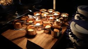 Lunch pots