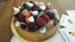 Cake from Sebastian Kobelt