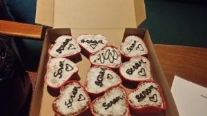 Viv's Scran Cakes